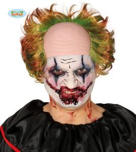 Peruka clown