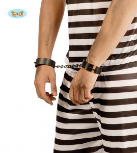 Kajdany i kajdanki - Kajdany