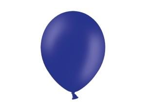 "Balony 12"", Pastel Night Blue / 100 szt"