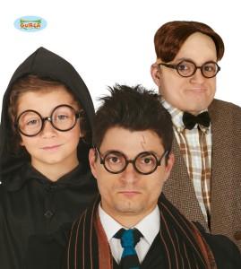 Okulary - Okulary okrągłe bez szkieł