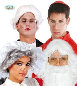 Okulary Świętego Mikołaja
