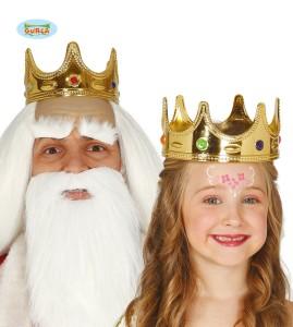 Korona Króla/Królowej