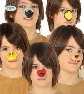 Nosy - Nosy zwierząt, mix