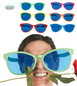 Okulary - Gigantyczne okulary, 28 cm
