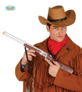 Pistolety, karabiny - Strzelba Kowboja / 68 cm