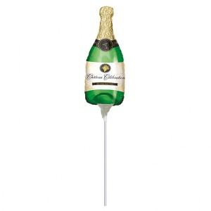 Balony kieliszki, szampany i inne kształty