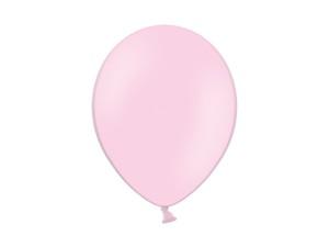 """Balony 5"""", Pastel Pink / 100 szt"""