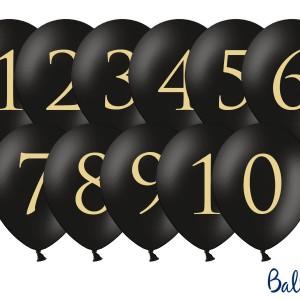 Balony na urodziny dorosłych