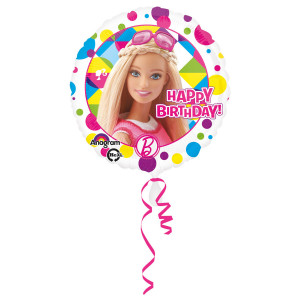 Balony na 3 urodziny