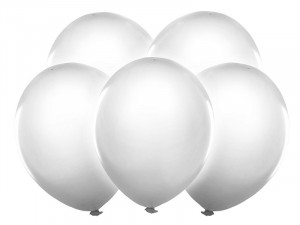 "Balony LED - Balony lateksowe 12"" świecące LED / BL12-2-008"