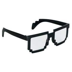 "Okulary - Okulary ""Pixel"", czarne"