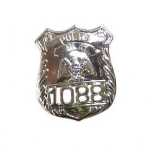 Odznaki - Odznaka policyjna