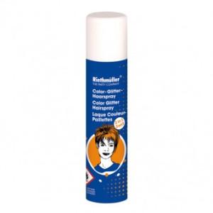 Spray do włosów - Spray błyszczący do włosów, kolor