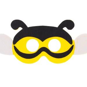 Maski Zwierzęta