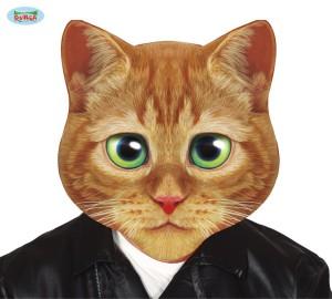 Maski Zwierzęta - Gigantyczna maska Kot