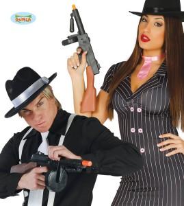 Pistolety, karabiny - Karabin maszynowy / 52 cm