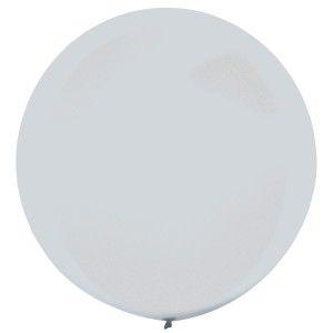 """Balony lateksowe dla profesjonalistów Decorator - Balony lateksowe """"Decorator"""" Metallic Silver / 24""""-60 cm"""