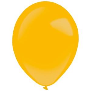 """Balony lateksowe dla profesjonalistów Decorator - Balony lateksowe """"Decorator"""" Metallic Gold / 14""""-35 cm"""