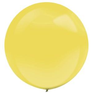 """Balony lateksowe dla profesjonalistów Decorator - Balony lateksowe """"Decorator"""" Pearl Gold / 24""""-60 cm"""
