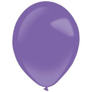 """Balony lateksowe dla profesjonalistów Decorator - Balony lateksowe """"Decorator"""" Metallic Purple / 14""""-35 cm"""