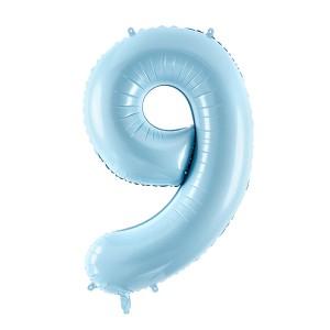 9 urodziny