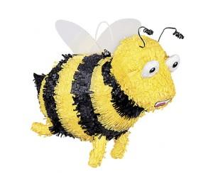 """Piniaty kształty - Piniata """"Pszczółka"""" / 24x38 cm"""