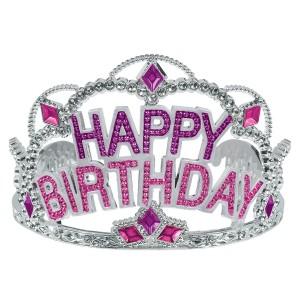 "Tiary - Tiara ""Happy Birthday"""