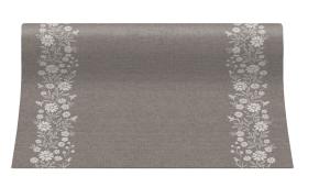 """Bieżniki flizelinowe wzorzyste - Bieżnik flizelinowy wzorzyste """"Classic Folk"""" / 40cmx24m"""