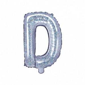 Balony foliowe litery 35 cm