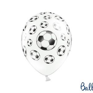 Balony lateksowe z nadrukiem
