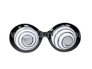 """Okulary - Okulary """"Zakręcone gały"""""""