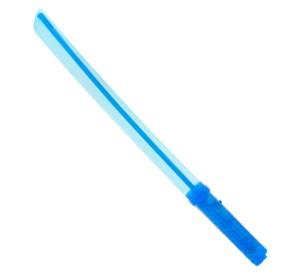 Miecze, zbroje tarcze - Miecz świecący LED z dźwiękiem / 53 cm