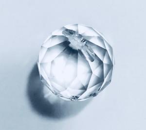 Aplikacje dekoracyjne - Kryształ szczęścia