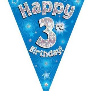 Dekoracje na 3 urodziny
