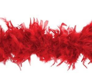Boa - Boa czerwone, 155 cm / BOAR-HI