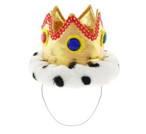 Korony - Korona Króla (miękka)