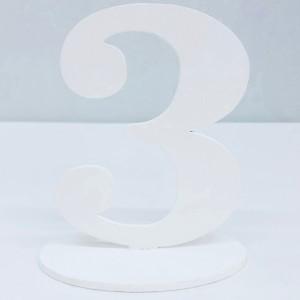 Winietki i numery na stoły