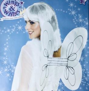 Skrzydła - Skrzydła anioła / 25441