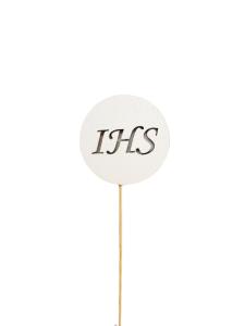 Figurki komunijne i toppery na tort komunijny - Topper IHS