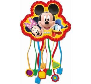Piniaty kształty - Piniata Myszka Mickey