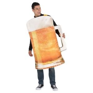 Stroje dla mężczyzn - Strój Piwo