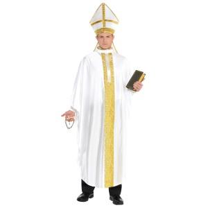Stroje dla mężczyzn - Strój Papież, rozm. M/L