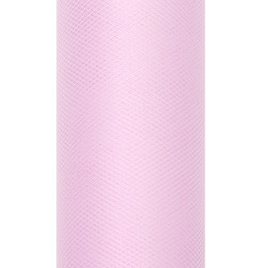 Tiule dekoracyjne 80 cm