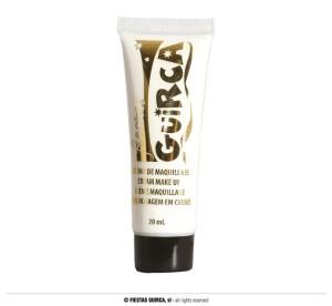 Kremy do makijażu - Biały krem do makijażu / 20 ml