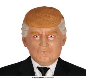 Maski Postacie - Maska prezydenta