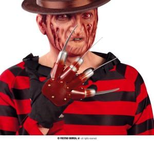 Rękawy - Ręka Freddy Krueger / 18397