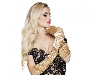 Rękawiczki - Złote rękawiczki