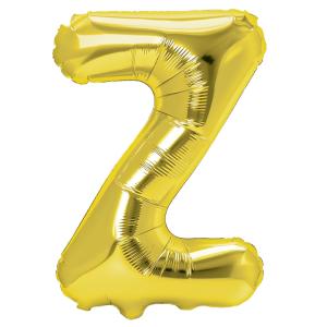 Balony foliowe litery 40 cm