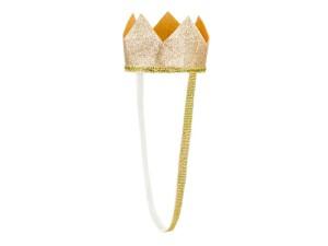 Korony - Korona złota / 8,5 cm